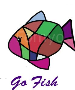 artwork-go-fish-sakshi-fomyo